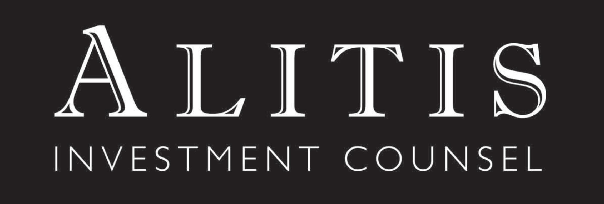 Alitis Investment Counsel Inc Logo